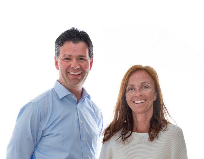 Arne Devold og Hilde Reikvam